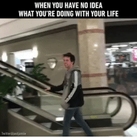 Just go with the flow Follow@9gag for more App📲👉@9gagmobile 👈 9gag relatable (credit: TW - justjamiie): WHEN YOU HAVE NO IDEA  WHAT YOU'RE DOING WITH YOUR LIFE  Twitter@justjamiie Just go with the flow Follow@9gag for more App📲👉@9gagmobile 👈 9gag relatable (credit: TW - justjamiie)