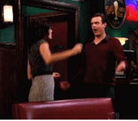 Memes, 🤖, and Himym: When you have nothing to do and HIMYM comes on TV https://t.co/XF6RQGDnn3