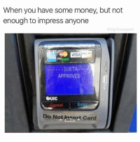 25+ Best Paypass Memes | Impressions Memes, Insertions Memes