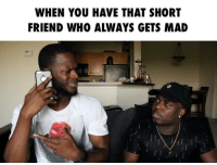 IF YOU DON'T CALM YO LITTLE ASS DOWN! ➖➖➖➖➖➖➖➖➖➖➖➖➖➖➖➖➖ Follow - @twayne Tag your short friend ASAP LMAO 😂😂🤷🏾‍♂️ ➖➖➖➖➖➖➖➖➖➖➖➖➖➖➖➖➖ short friend lol haha mad feisty angry comedy skit twayne wshh worldstar rap rapper black hair tbt actor tagsforlikes skit tag repost bwattstv: WHEN YOU HAVE THAT SHORT  FRIEND WHO ALWAYS GETS MAD IF YOU DON'T CALM YO LITTLE ASS DOWN! ➖➖➖➖➖➖➖➖➖➖➖➖➖➖➖➖➖ Follow - @twayne Tag your short friend ASAP LMAO 😂😂🤷🏾‍♂️ ➖➖➖➖➖➖➖➖➖➖➖➖➖➖➖➖➖ short friend lol haha mad feisty angry comedy skit twayne wshh worldstar rap rapper black hair tbt actor tagsforlikes skit tag repost bwattstv