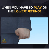 Video Games, Set Game, and Game-Meme: WHEN YOU HAVE TO  PLAY ON  THE LOWEST SETTINGS  GAMING MEMES