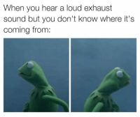Where is this noise 👀 carmemes loudnoises exhaust tuning: When you hear a loud exhaust  sound but you don't know where it's  coming from Where is this noise 👀 carmemes loudnoises exhaust tuning