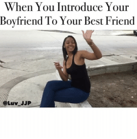 When you introduce your boyfriend to your best friend 😳...time to drill him ⌚️👀 DrillHim TagYourFriends Petty JPVids ➖➖➖➖➖➖➖➖➖ With @yanira_pache & @careyboy152: When You Introduce Your  Boyfriend To Your Best Friend  Luv JJP When you introduce your boyfriend to your best friend 😳...time to drill him ⌚️👀 DrillHim TagYourFriends Petty JPVids ➖➖➖➖➖➖➖➖➖ With @yanira_pache & @careyboy152