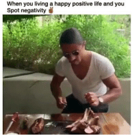 Only good vibes. 💕: When you living a happy positive life and you  Spot negativity U Only good vibes. 💕