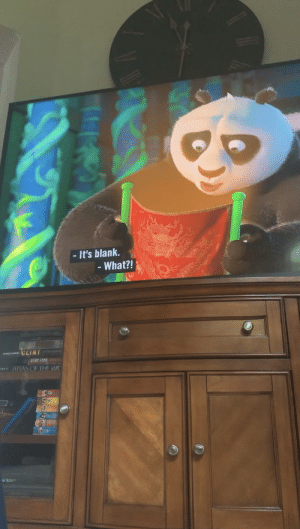 When you look through the memes you took a picture of after watching Kung fu Panda, but realize you only remembered to take one...: When you look through the memes you took a picture of after watching Kung fu Panda, but realize you only remembered to take one...