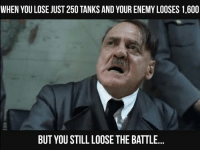 ww2 kursk battleofkursk hitler downfall: WHEN YOU LOSE JUST 250 TANKS AND YOUR ENEMY LOOSES 1,600  BUT YOU STILL LOOSE THE BATTLE... ww2 kursk battleofkursk hitler downfall