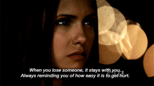 https://iglovequotes.net/: When you lose someone, it stays with you  Always reminding you of how easy it is to get hurt. https://iglovequotes.net/
