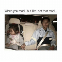 Ass, Nasty, and Girl Memes: When you mad...but like.not that mad.. Me lately with my nasty ass attitude 😭