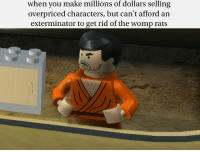 New Womp Rats Memes In My Memes Its Memes Bullseye Memes You've offended all 47 of us! new womp rats memes in my memes its