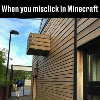 Crazy, Funny, and Lol: When you misclick in Minecraft Mermaid Man & Barnacle Boy 😎😏 - Double tap for luck 👌🏼 Backup- @its.espyy Cheap gaming products- @gaming.accessories - Tags (Ignore) 🚫 GamingPosts Laugh CallOfDuty Lol Meme Memes Cod Selfie Funny Gamer FunnyAF Savage Salt Meme PhotoOfTheDay Crazy Insane Minecraft KylieJenner Kardashian NoChill YouTube Relatable Like4Like Overwatch