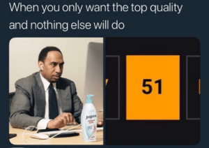 Dank, Memes, and Target: When you only want the top quality  and nothing else will do  51 If you know, you know by KingPZe FOLLOW HERE 4 MORE MEMES.