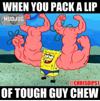 👌🏻🇺🇸💪🏻 MudJug toughguy toughguychew packdipspit dip30 photo by @chrisdips1: WHEN YOU PACK ALIP  MUDJUG  portable spittoons  @CHRISDIPS1  OF TOUGH GUY CHEW 👌🏻🇺🇸💪🏻 MudJug toughguy toughguychew packdipspit dip30 photo by @chrisdips1