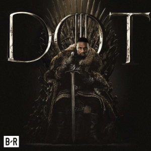 Game, Blazers, and Thrones: When you play the Dame of Thrones, you win or you lose. There is no middle ground.  Blazers take Game 1 against OKC.