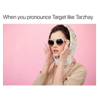 An ideal Saturday night for me is going hard at Tarzhay @Target TargetMyWay Ad: When you pronounce Target like Tarzhay An ideal Saturday night for me is going hard at Tarzhay @Target TargetMyWay Ad