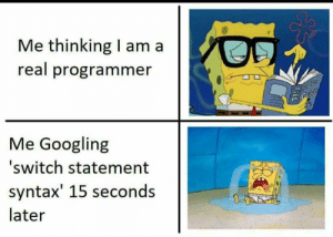 When You Proud to be a Good Programmer: When You Proud to be a Good Programmer