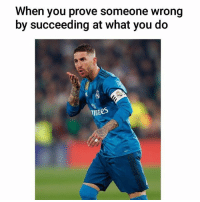 Memes, Best, and 🤖: When you prove someone wrong  by succeeding at what you do  mites Best thing ever