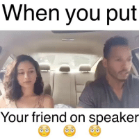 Check out the bro @proteinrich for more comedy and skits 😂😂 SWIPE👉: When you put  Your friend on speaker Check out the bro @proteinrich for more comedy and skits 😂😂 SWIPE👉