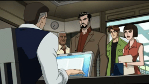 J.K. Simmons, Spider, and SpiderMan: When you realize Avengers: Earth's Mightiest Heroes is the closest we'll get to having Spider-Man 4 because it has JK Simmons and Raimi-inspired designs