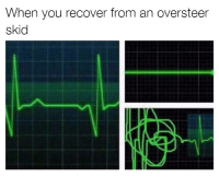 Phew, that was close. Car memes: When you recover from an oversteer  skid Phew, that was close. Car memes