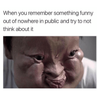 😂😂😂😂 comedy funny haha tagafriend igdaily banter lol tagafriend winter classic tbt uk london 2017 meme twitter: When you remember something funny  out of nowhere in public and try to not  think about it 😂😂😂😂 comedy funny haha tagafriend igdaily banter lol tagafriend winter classic tbt uk london 2017 meme twitter