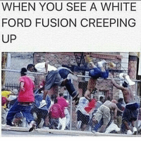 Did they catch that dude that murdered the old man?: WHEN YOU SEE A WHITE  FORD FUSION CREEPING  UP Did they catch that dude that murdered the old man?