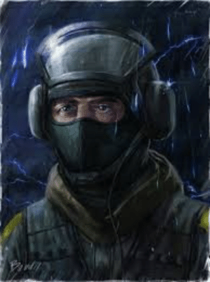 When you see Jager getting nerfed and damn well know you're next.: When you see Jager getting nerfed and damn well know you're next.