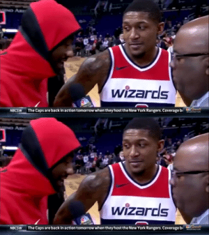 When you see the Wizards are still in playoff contention in June https://t.co/4uGatGKaDy: When you see the Wizards are still in playoff contention in June https://t.co/4uGatGKaDy