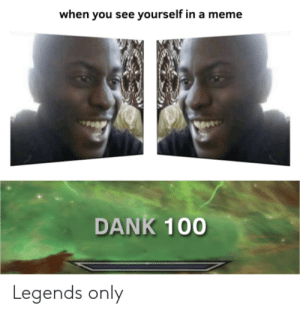 SKYRIM MEMES ARE STILL RELEVANT, LAUGH: when you see yourself in a meme  DANK 100  Legends only SKYRIM MEMES ARE STILL RELEVANT, LAUGH