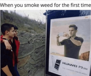 When you smoke weed for the first time by WestRecording MORE MEMES: When you smoke weed for the first time by WestRecording MORE MEMES