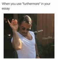 "Fun fact about me - I'm a lowkey nerd 🤓 and my job is to summarize and classify bills as they pass thru legislation currently my favorite word to add to bill summaries is ""furthermore"" 😂😂😂 shepost♻♻: When you use ""furthermore"" in your  essay  ictly bant3r Fun fact about me - I'm a lowkey nerd 🤓 and my job is to summarize and classify bills as they pass thru legislation currently my favorite word to add to bill summaries is ""furthermore"" 😂😂😂 shepost♻♻"