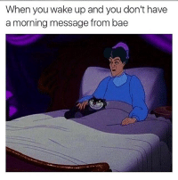 Memes, A Game, and 🤖: When you wake up and you don't have  a morning message from bae This mofo thinks this is a game 😤😈😂 @sourqueen1 go follow my girl @sourqueen1 . . . . . workflow california texas nyc girlproblems imalwaystired nochill girlbye pettypost sweetpsych0 followme この同じ空のもと僕らはigでつながっている uk zerofucksgiven thestruggleisreal idc boybye relatable theaccuracy tagsomeone saynotofuckboys