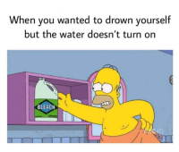 "Bleach, Http, and Water: When you wanted to drown yourself  but the water doesn't turn on  BLEACH <p>Does this template have any potential? via /r/MemeEconomy <a href=""http://ift.tt/2g7Rtgz"">http://ift.tt/2g7Rtgz</a></p>"