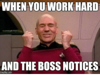 "<p>My clients often compliment me also via /r/wholesomememes <a href=""http://ift.tt/2ob9Su7"">http://ift.tt/2ob9Su7</a></p>: WHEN YOU WORKHARD  AND THE BOSS NOTICES  imgflip.com <p>My clients often compliment me also via /r/wholesomememes <a href=""http://ift.tt/2ob9Su7"">http://ift.tt/2ob9Su7</a></p>"
