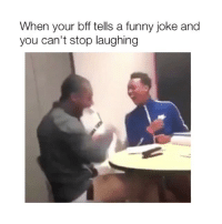 Tag ur bff! 😂😂😂: When your bff tells a funny joke and  you can't stop laughing Tag ur bff! 😂😂😂