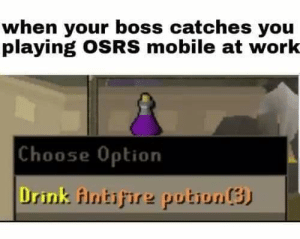 STRA W POLL Do You Want a Gay Pride Event in OSRS? Yes No