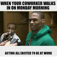Ass Beautiful And Bitch When Your Coworker Walks In On Monday Morning Acting