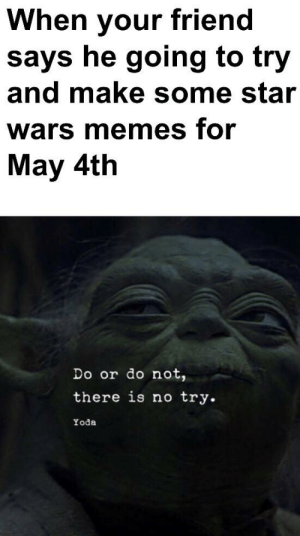 Memes For May