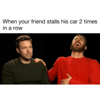 Sorry old pal...🔥 . . carmemes jdm turbo boost tuner carsofinstagram carswithoutlimits carporn instacars supercar carspotting supercarspotting stance stancenation stancedaily racecar blacklist cargram carthrottle drift itswhitenoise: When your friend stalls his car 2 times  in a row Sorry old pal...🔥 . . carmemes jdm turbo boost tuner carsofinstagram carswithoutlimits carporn instacars supercar carspotting supercarspotting stance stancenation stancedaily racecar blacklist cargram carthrottle drift itswhitenoise
