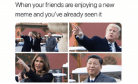 Friends, Meme, and Phone: When your friends are enjoying a new  meme and you've already seen it Phone Dump (2/X)