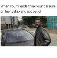 It's when they don't offer and don't give you the opportunity to politely decline an offer, it's all about having the choice in the first place 💱💱💱😉😂😂 ThisIsNotABus IAmNotUber: When your friends think your car runs  on friendship and not petrol It's when they don't offer and don't give you the opportunity to politely decline an offer, it's all about having the choice in the first place 💱💱💱😉😂😂 ThisIsNotABus IAmNotUber