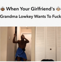 Y'all Better Watch Out Them Grannies Be Freaky Too 😂🙆🏾‍♂️ ━━━━━━━━━━━━━━━ Tag Friends & A Random Person And I'll Spam Your Page With Likes ━━━━━━━━━━━━━━━ Follow Me For More Videos Check Out My Youtube @devinkhari ━━━━━━━━━━━━━━━ 📷 Snapchat - DevinKhari 👻 ━━━━━━━━━━━━━━━ ➡️Tag A Friend ⬅️ DevinKhari Comedy Viral NotSafe JustJokes NoChill Indianapolis Chicago HoodComedy Naptown Nochill 😂 SavageComedy PressPlay sex funnyvideos yummy amazing instagram diy instagood goviral tutorial ━━━━━━━━━━━━━━━: When Your Girlfriend's  Grandma Lowkey Wants To Fuck Y'all Better Watch Out Them Grannies Be Freaky Too 😂🙆🏾‍♂️ ━━━━━━━━━━━━━━━ Tag Friends & A Random Person And I'll Spam Your Page With Likes ━━━━━━━━━━━━━━━ Follow Me For More Videos Check Out My Youtube @devinkhari ━━━━━━━━━━━━━━━ 📷 Snapchat - DevinKhari 👻 ━━━━━━━━━━━━━━━ ➡️Tag A Friend ⬅️ DevinKhari Comedy Viral NotSafe JustJokes NoChill Indianapolis Chicago HoodComedy Naptown Nochill 😂 SavageComedy PressPlay sex funnyvideos yummy amazing instagram diy instagood goviral tutorial ━━━━━━━━━━━━━━━