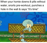 Pills Without Water