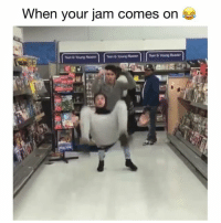 Memes, Wow, and 🤖: When your jam comes on  Teen & Young Reader wow! 😲 👉🏻(@bestvines bestvines) Credit: @marcusdobre @lucas_dobre