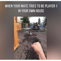 That's not how it works bruh 🔥 - New follower? Welcome to my page! 😈 For some crazy killchains and sniping feeds go check out my team @RiZe_Above.All - GamingPosts CaulOfDuty Gaming Gamer Relatable Lit tzanthemchallenge Selfie Like4Like Meme Memes GamingMemes GamingMeme CallOfDuty potd codmemes PhotoOfTheDay Funny Twitter InfiniteWarfare CodIW GTA Xbox Playstation Ps4 YouTube Lmao Comedy Minecraft Like4Follow: WHEN YOUR MATE TRIES TO BE PLAYER 1  IN YOUR OWN HOUSE That's not how it works bruh 🔥 - New follower? Welcome to my page! 😈 For some crazy killchains and sniping feeds go check out my team @RiZe_Above.All - GamingPosts CaulOfDuty Gaming Gamer Relatable Lit tzanthemchallenge Selfie Like4Like Meme Memes GamingMemes GamingMeme CallOfDuty potd codmemes PhotoOfTheDay Funny Twitter InfiniteWarfare CodIW GTA Xbox Playstation Ps4 YouTube Lmao Comedy Minecraft Like4Follow