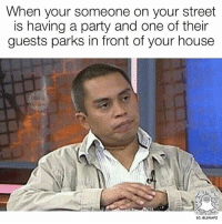Hell no 😂 @beinglatino😂 LatinasBeLike LatinaProblems LatinaProbs HispanicsBeLike LatinasareBeautiful LatinoPride BeingLatino BeLatino LatinosBeLike LatinoProblems LatinoProbs HispanicProblems: When your someone on your street  is having a party and one of their  guests parks in front of your house  SC: BLSNAPZ Hell no 😂 @beinglatino😂 LatinasBeLike LatinaProblems LatinaProbs HispanicsBeLike LatinasareBeautiful LatinoPride BeingLatino BeLatino LatinosBeLike LatinoProblems LatinoProbs HispanicProblems