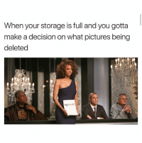 Fuck You, Fuck, and Kiss: When your storage is full and you gotta  make a decision on what pictures being  deleted if anyone ever calls you a slut just say 'and yet i still won't fuck you' and then blow them a kiss as you saunter away because that's the closest they're ever gonna get to your magnificence, o smaug, chiefest and greatest of calamaties