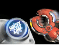 Video Games, Turret, and Yours: When your turret loses a sliver of HP