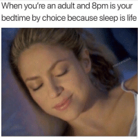 Latinos, Life, and Memes: When you're an adult and 8pm is your  bedtime by choice because sleep is life Ahh yess 😴😴😂 🔥 Follow Us 👉 @latinoswithattitude 🔥 latinosbelike latinasbelike latinoproblems mexicansbelike mexican mexicanproblems hispanicsbelike hispanic hispanicproblems latina latinas latino latinos hispanicsbelike Picture by - @suckmykicks