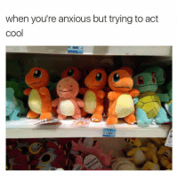 Act Cool