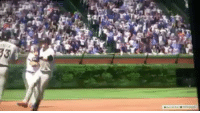 Head, Mlb, and Asking: When you're asking to get a pitch thrown at your head...